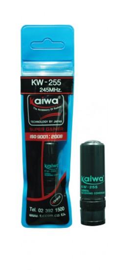 KW-255 (245MHz)
