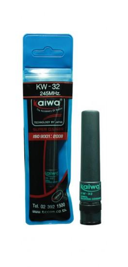 KW-32 (245 MHz.)